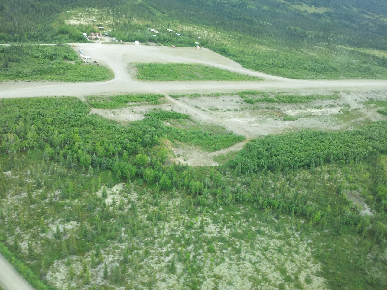 Dahl Creek Material Site